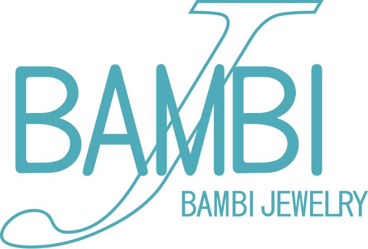 バンビジュエリーの公式ロゴ