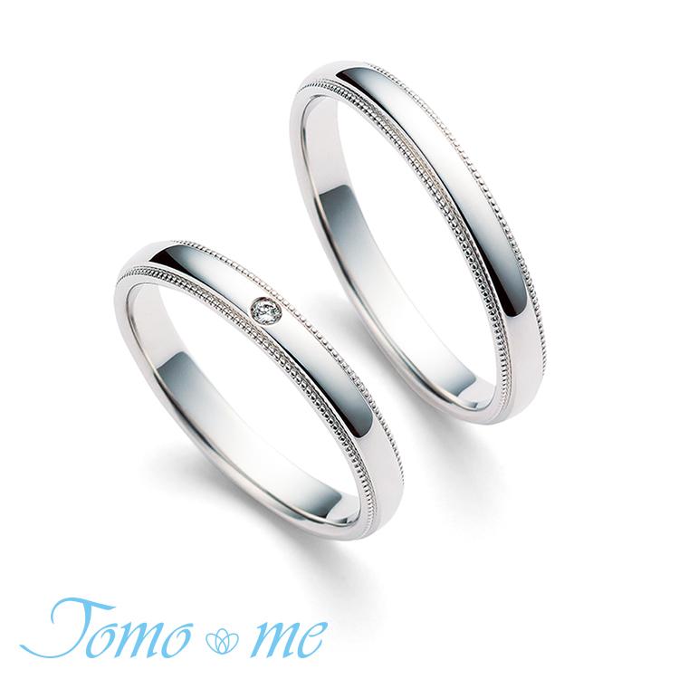 鍛造の結婚指輪トモミ, 手と手, 衣装協力, ドラマ, パーフェクトワールド, つぐみのお母さん咲子が着用