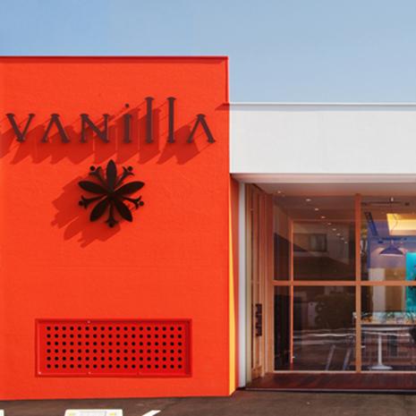 VANillA 福山本店