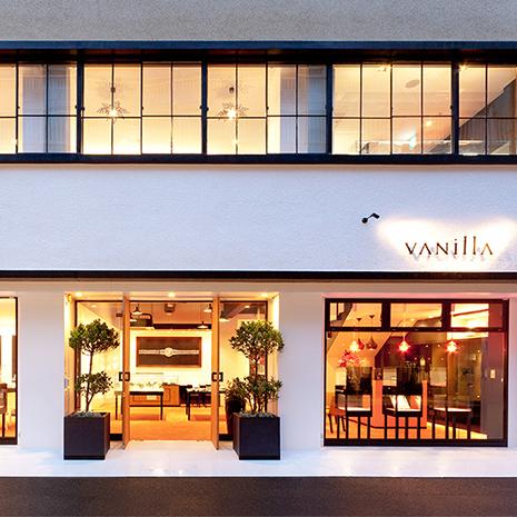 VANillA 広島店