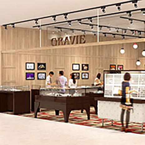 グラヴィ 明石店
