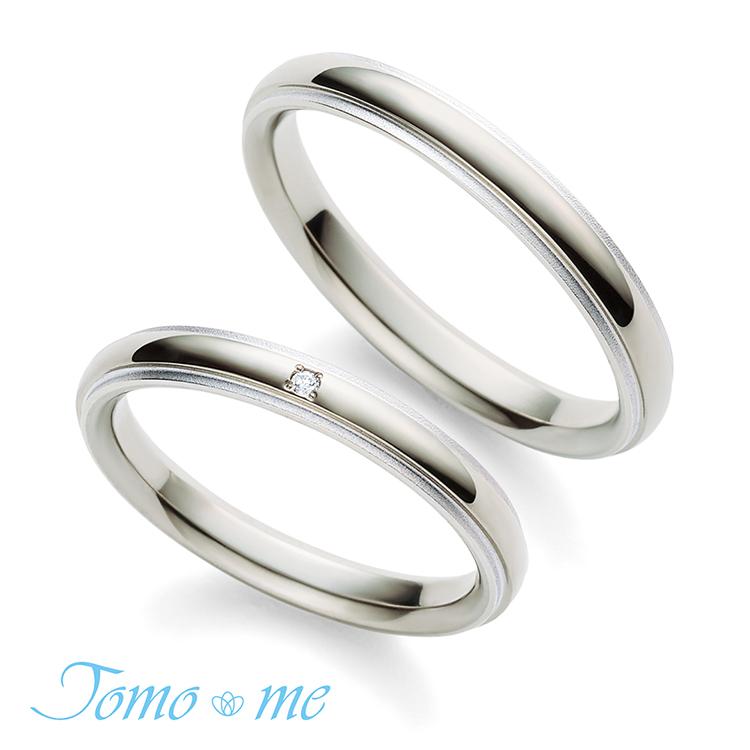 鍛造の結婚指輪, トモミプレシャスチタンコレクション いっしょ, 衣装協力, ドラマ, あなたの番です, 榎本早苗と正志が着用, デジタルタトゥーで芝崎ゆかりが着用