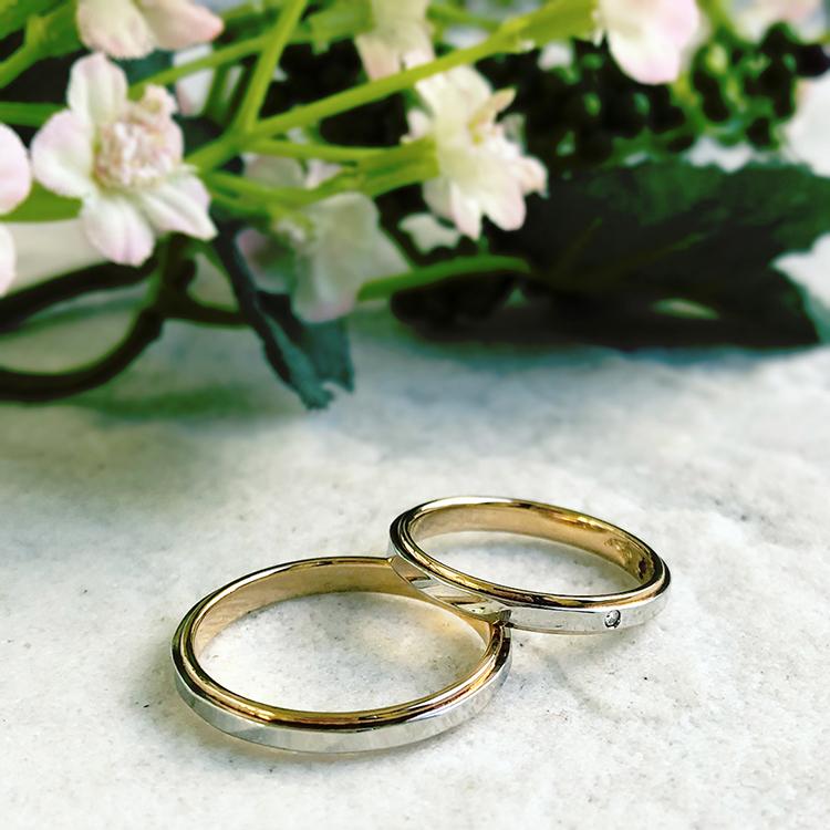 結婚指輪ランキング,プチマリエ,PM35,PM36
