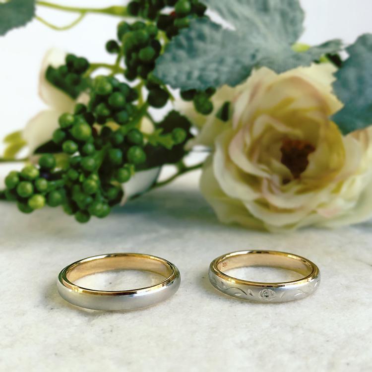 結婚指輪ランキング,プチマリエ,PM03,PM04
