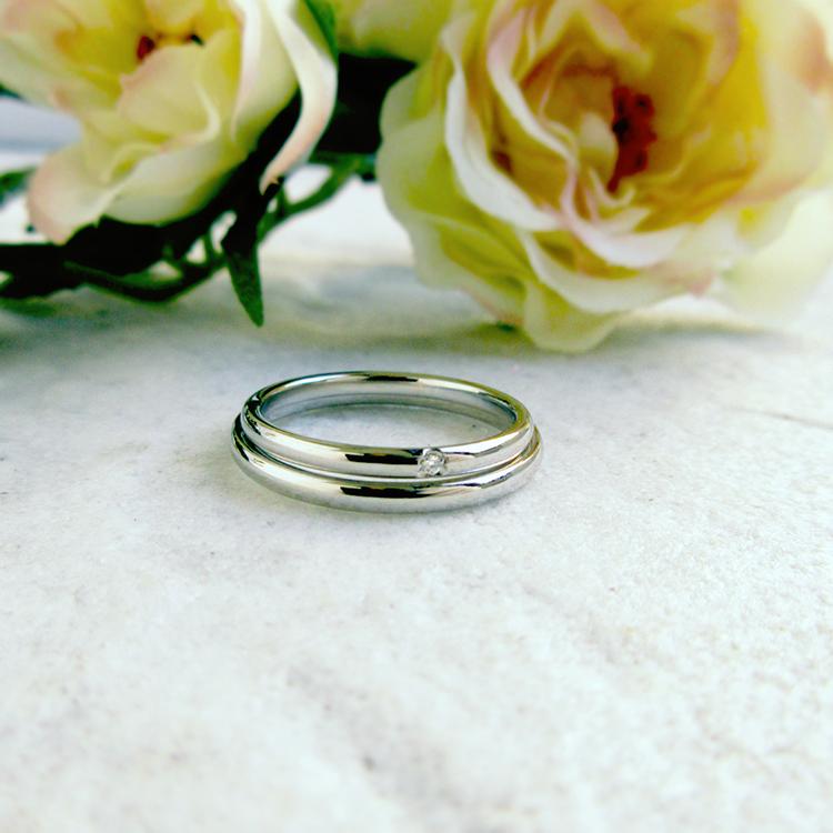 結婚指輪ランキング,プチマリエ,PM55,PM56