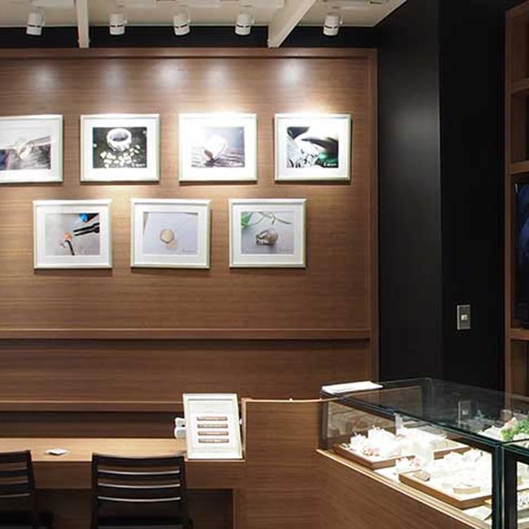 カデンシア 京都高島屋店