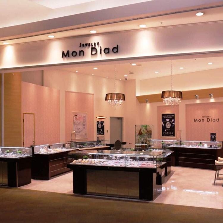 MonDiad 高の原店