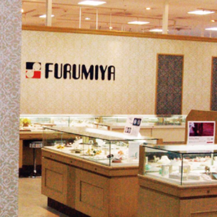 フルミヤ ラパーク岸和田店