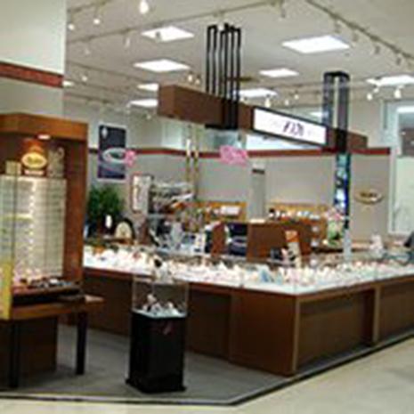 宝石・時計のアスカ 多治見店
