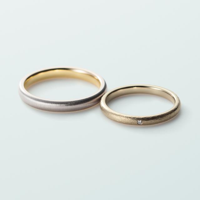 鍛造結婚指輪の強度のまとめ